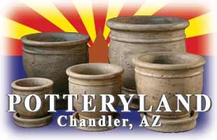 Potteryland