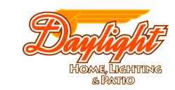 Daylight Home, Lighting and Patio